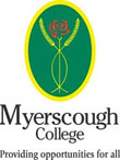Mysercough College Logo
